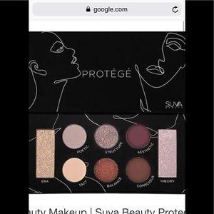 Protege eyeshadow palette brand new